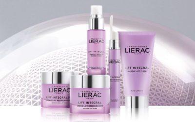 Lierac Lift Integral – Az első kozmetikai vonallift – injekciós effektussal