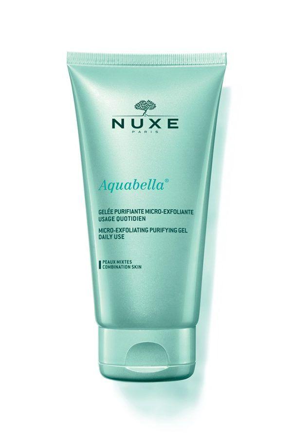 Aquabella Mikro-Hámlasztó Tisztító Gél
