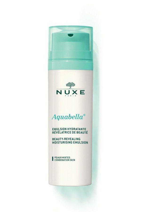Aquabella Bőrszépítő Hidratáló Emulzió