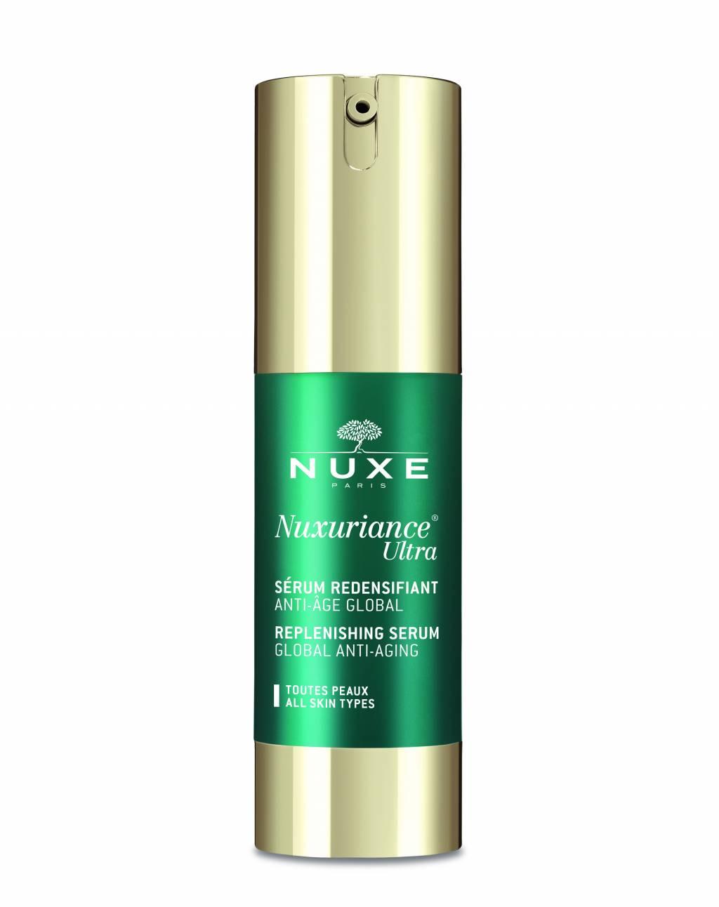 Nuxuriance Ultra Teljeskörű Anti-Aging Feltöltő Szérum