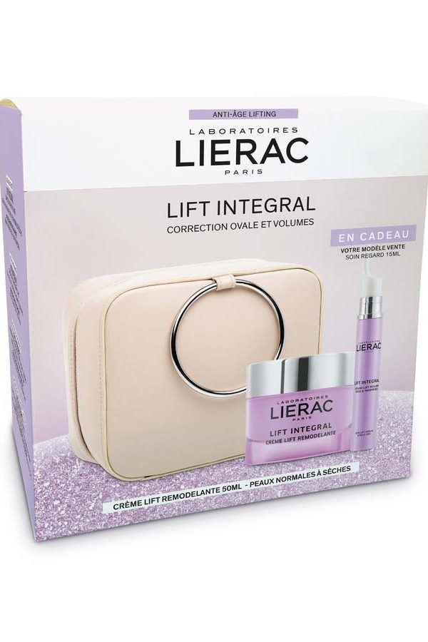 Lift Integral Arcápoló Szett Normál/Száraz Bőrre