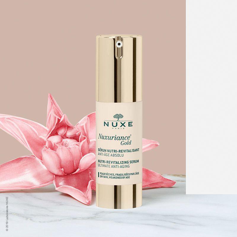 Nuxuriance Gold Nutri-Revitalizáló Szérum
