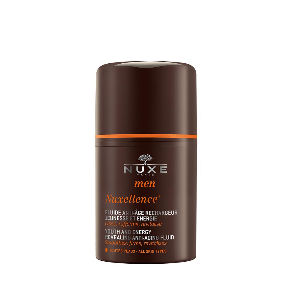 Men Bőrfiatalító És Energizáló Anti-Aging Fluid