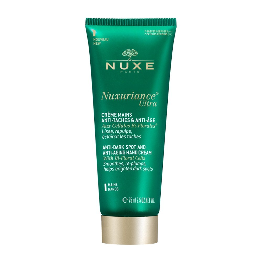 Nuxuriance Ultra Pigmentfolt Halványító És Anti-Aging Kézkrém
