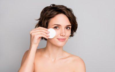 Radír + maszk = tökéletes, egészséges bőr
