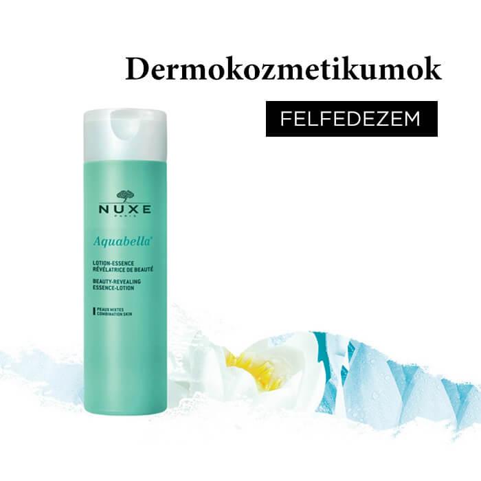 Dermokozmetikumok