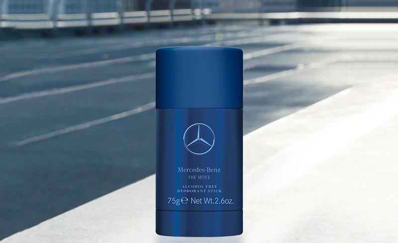 Mercedes Benz parfüm